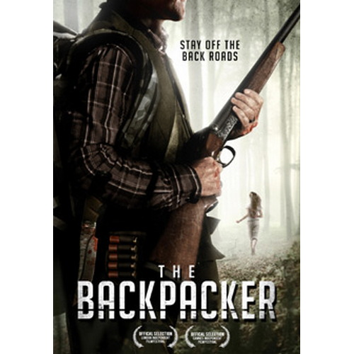 The Backpacker (DVD)