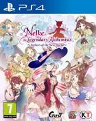 Nelke & the Legendary Alchemists: Ateliers of the New World (PS4)