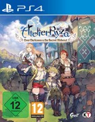 Atelier Ryza: Ever Darkness & the Secret Hideout (PS4)