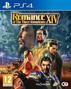 Romance of the Three Kingdoms XIV 14 (PS4)