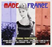 Various Artists - Made In France [3CD Box Set] (Music CD)
