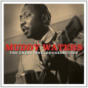 Muddy Waters - The Chess Singles Collection [3CD Box Set] (Music CD)