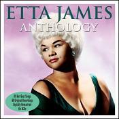 Etta James - Anthology [3CD Box Set] (Music CD)