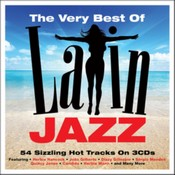 Various Artists - Latin Jazz: Very Best Of (3 CD) (Music CD)