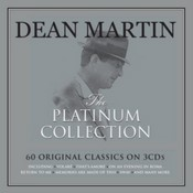 Dean Martin - Platinum Collection [Not Now] (Music CD)