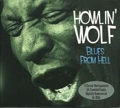 Howlin Wolf - Blues From Hell (3 CD) (Music CD)