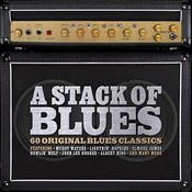 Various Artists - Stack of Blues (Music CD)