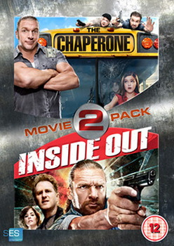 The Chaperone / Inside Out (DVD)