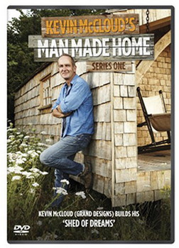 Kevin Mccloud'S Man Made Home: Series 1 (DVD)