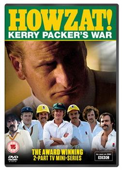 Howzat! Kerry Packer'S War (DVD)