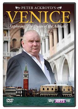 Peter Ackroyd'S Venice (DVD)