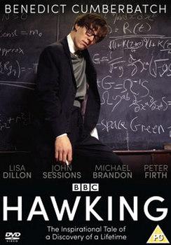 Hawking (Benedict Cumberbatch) (DVD)