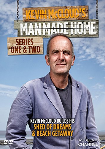Man Made Home - Series 1 & 2 - Double Pack (DVD)