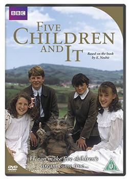 Five Children And It - Bbc (DVD)