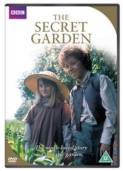 The Secret Garden - Bbc (DVD)
