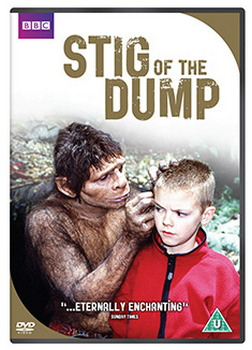 Stig Of The Dump (2002) - Bbc (DVD)