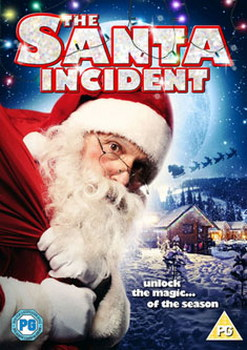 The Santa Incident (DVD)