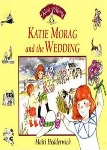Katie Morag And The Wedding (Cbeebies) (DVD)