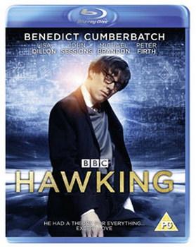 Hawking (Blu-ray)