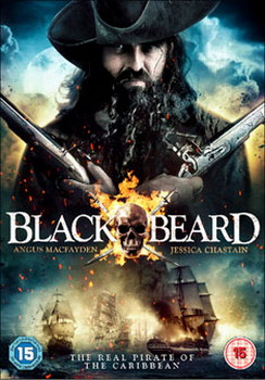 Blackbeard (DVD)
