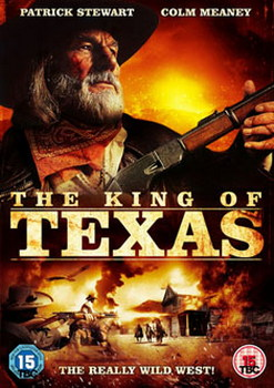 The King Of Texas (DVD)