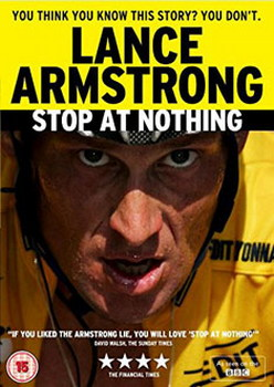 Stop At Nothing: The Lance Armstrong Story (DVD)