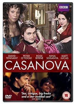 Casanova (DVD)