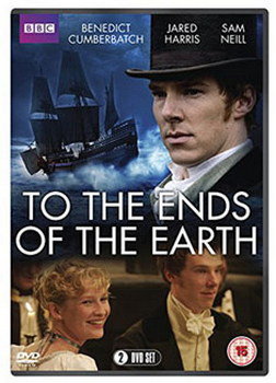 To The Ends Of The Earth (DVD)