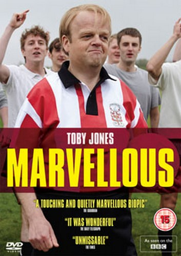 Marvellous (DVD)