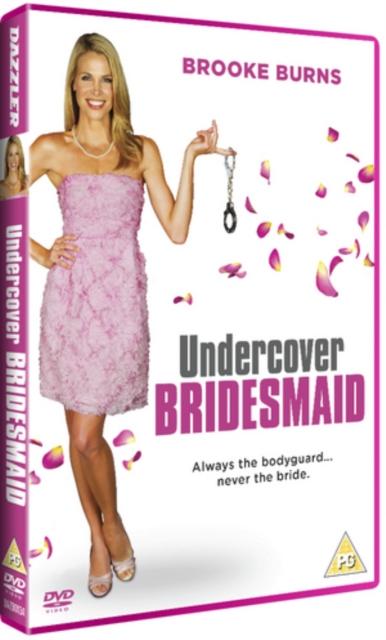 Undercover Bridesmaid (DVD)