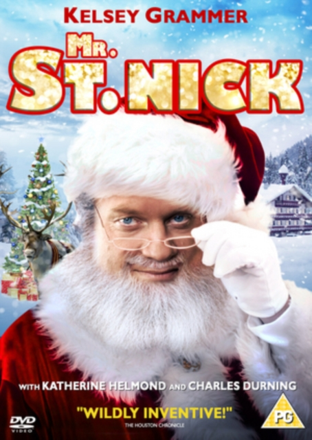 Mr St. Nick (DVD)
