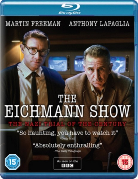 The Eichmann Show (BBC) (Blu-ray)
