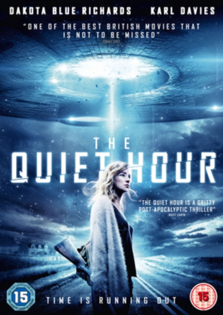 The Quiet Hour (DVD)