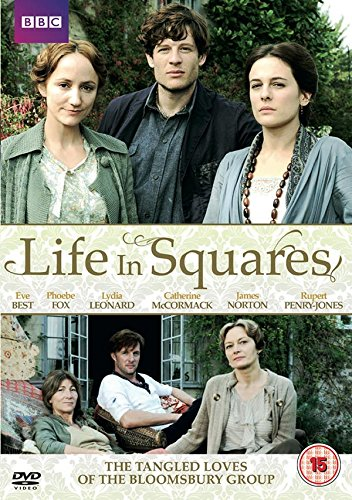 Life In Squares (DVD)