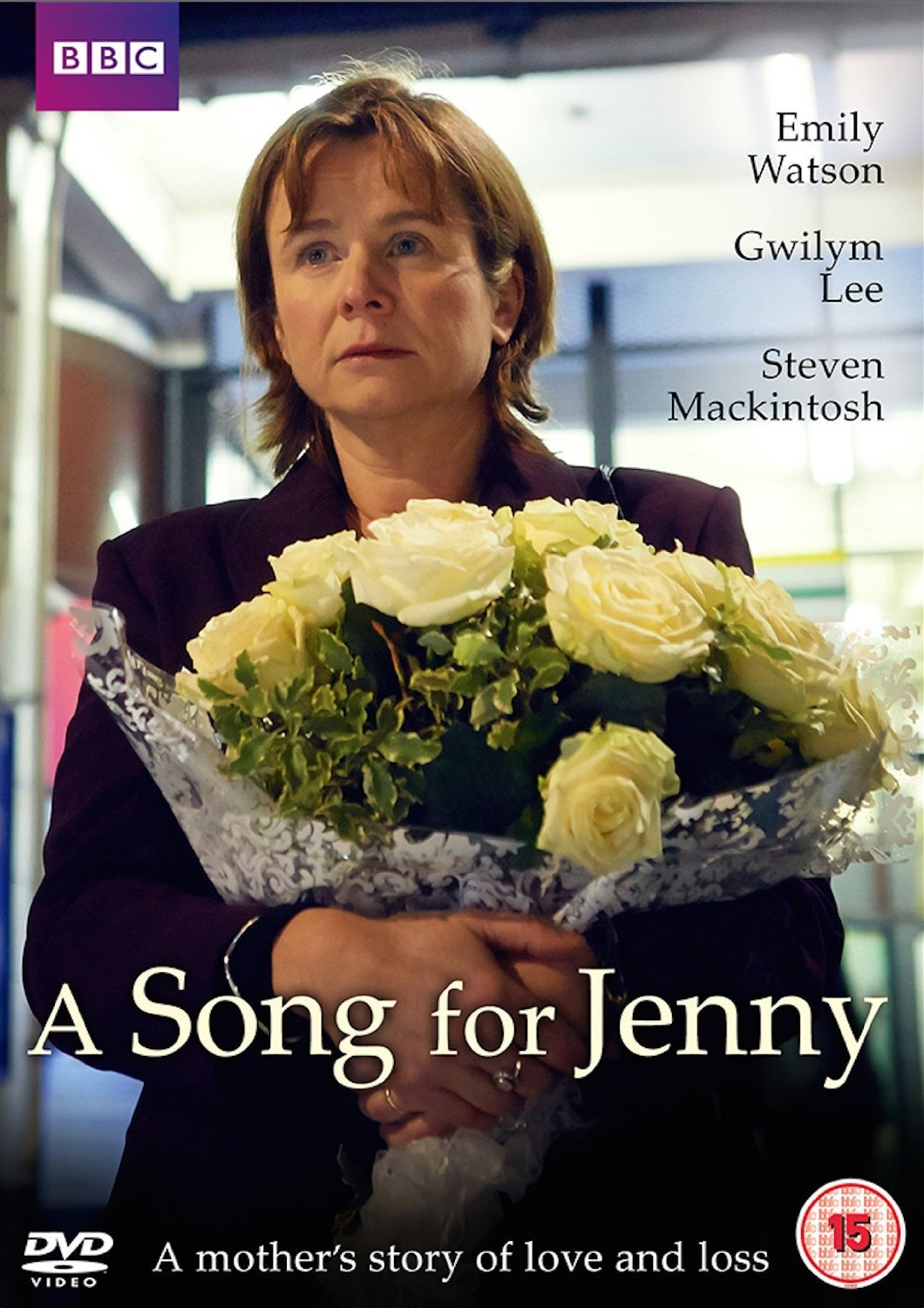 A Song For Jenny (DVD)
