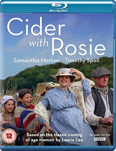 Cider With Rosie [Blu-ray] (Blu-ray)