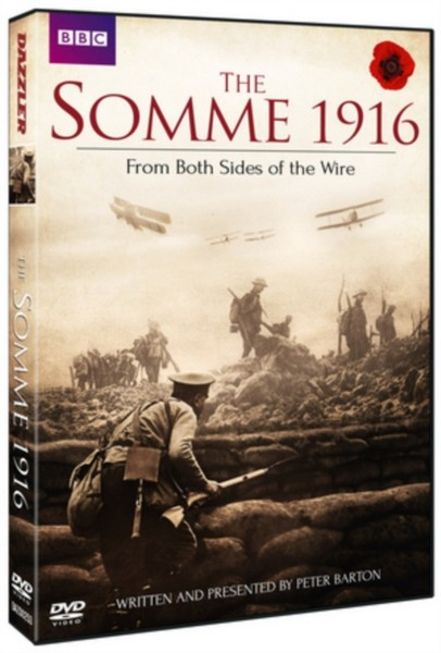 The Somme 1916 - From Both Sides Of The Wire (Bbc) (DVD)