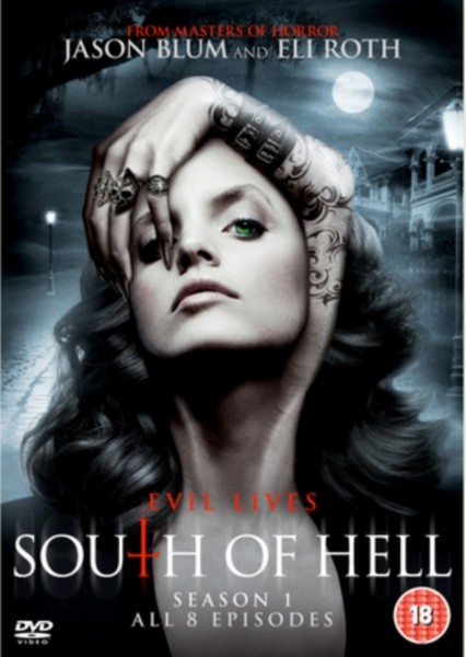South Of Hell - Series 1 (DVD)