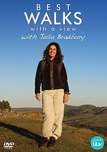 Best Walks With A View With Julia Bradbury - Series 1 (DVD)