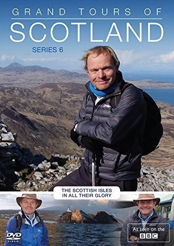 Grand Tours Of Scotland: Series 6
