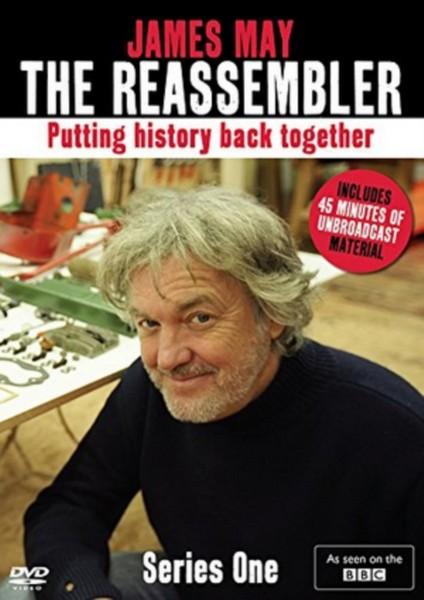 James May - The Reassembler - Series 1