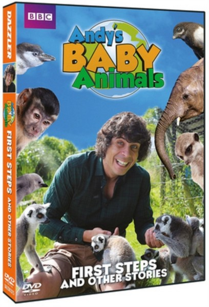 Andy's Baby Animals - Complete series