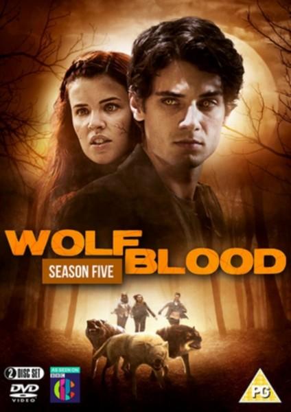 Wolfblood - Series 5 (DVD)