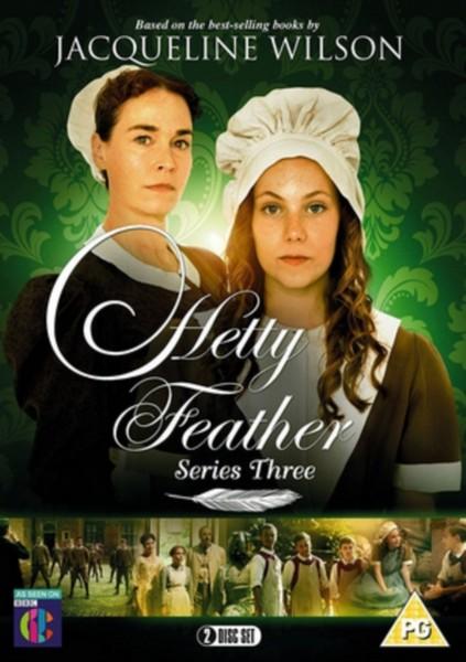 Hetty Feather - Series 3 (DVD)