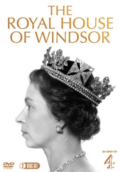The Royal House Of Windsor (DVD)