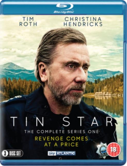 Tin Star (Blu-ray)