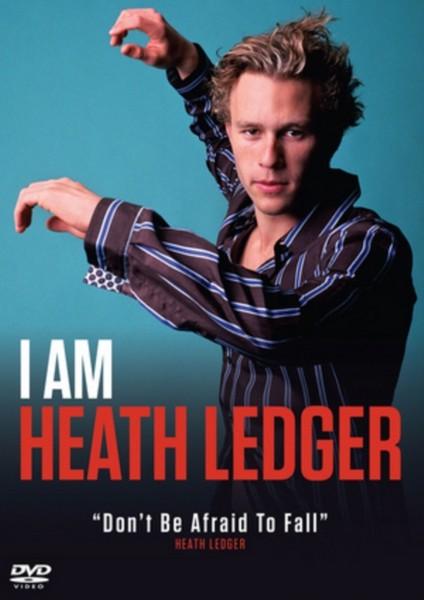 I Am Heath Ledger (Dvd) (DVD)