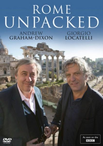 Rome Unpacked (2017)