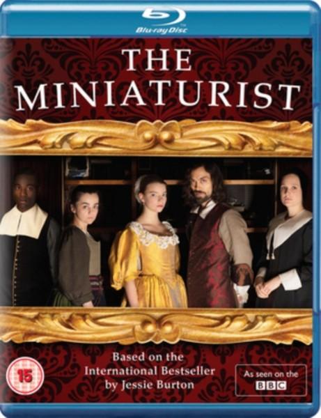 The Miniaturist (Blu-ray)
