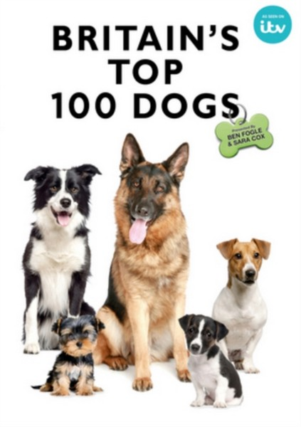 Britain'S Top 100 Dogs (DVD)